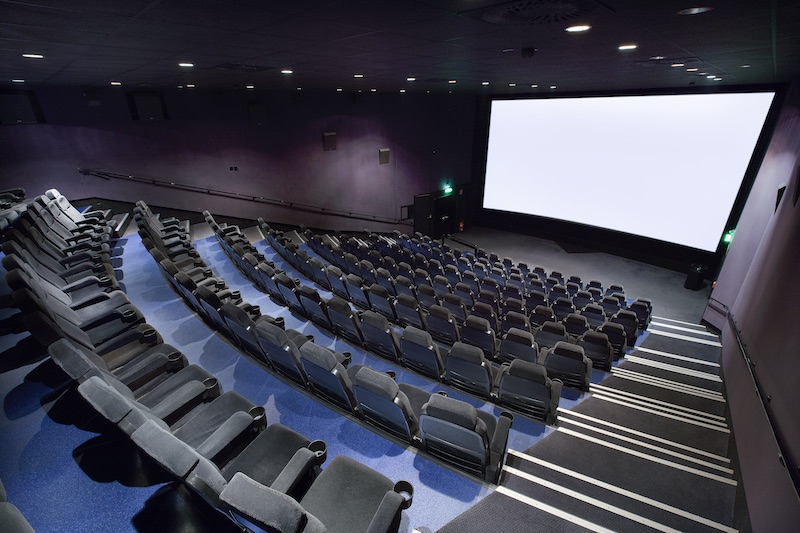 Cineplexx Villach Fiylo