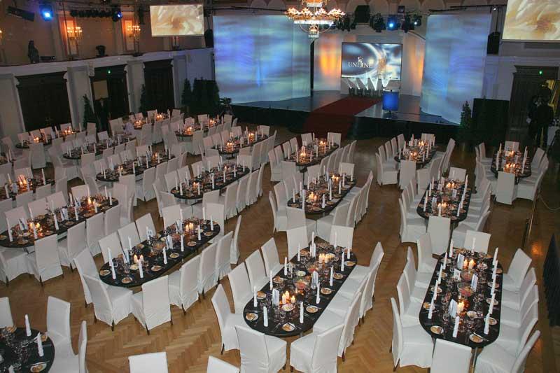 Casino Baden Events